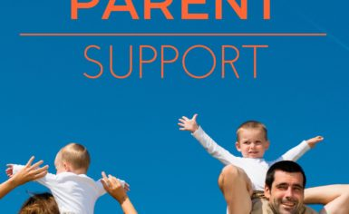 Parenting Tips to Help Kids Cope after a Crisis or Tragedy